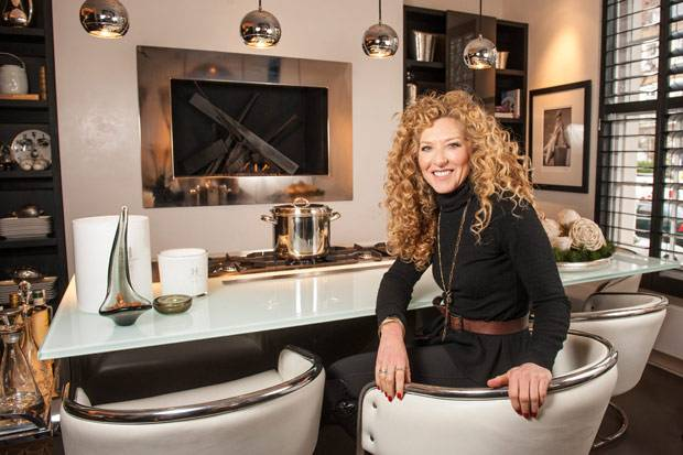 Queen Of Interior Design Kelly Hoppen