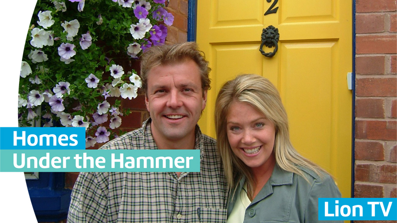 Hammering It Home Homes Under The Hammer